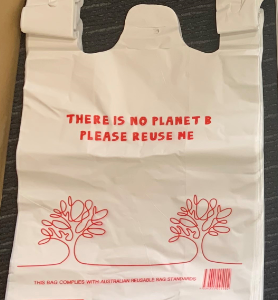 Green Label Packaging Australia